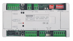 Центральный блок MDS Digital