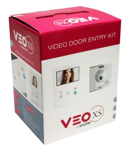 Цветной видео комплект VEO-XS DUOX 4,3″