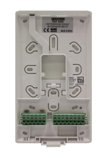 VDS REF:6565 Коннектор видеодомофона Smile