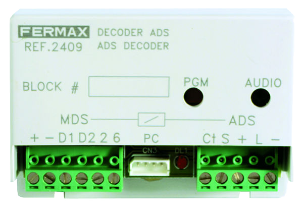 Декодер VDS/MDS