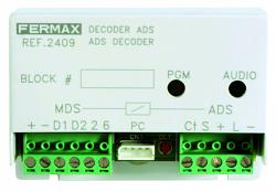 Декодер VDS/MD