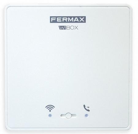 Блок Переадресации Вызова Wi-box Wi-fi VDS