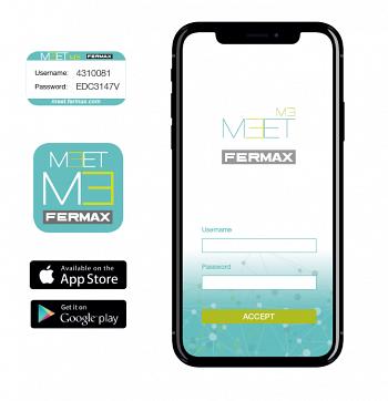 Пакет лицензий MEET Me на одного абонента