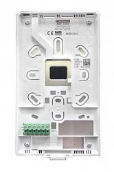 Коннектор монитора Smile Lynx White - 1655