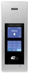 Многоабонентная вызывная аудио панель Urbanline Mds Dig S7 со считывателем карт доступа