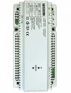 Блок питания DIN6 100-240VAC18VDC-1,5A