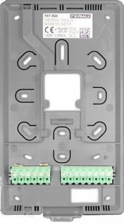 Коннектор Серый - 6548
