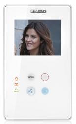 Монитор Smile VDS 3.5