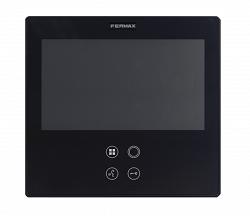 """Монитор Smile VDS 7"""" серый, черный"""