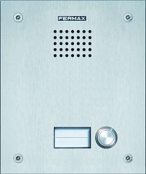 Одноабонентная вызывная аудио панель Marine